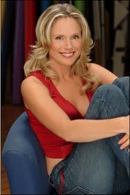 Beth Chamberlin